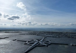 There's room at the top