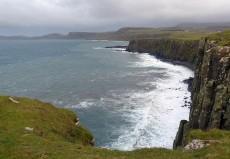 Bornesketaig clifftop E