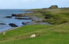 A Skye shore