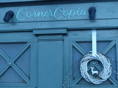 CornerCopia