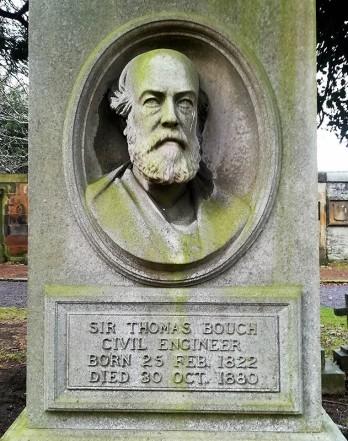 Sir Thomas Bouch