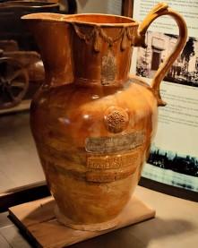 The Half Moon jug