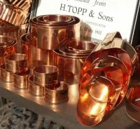 Topp's copper