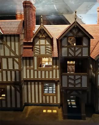 A model residence