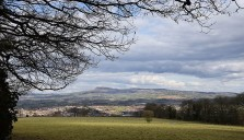 Ludlow landscape