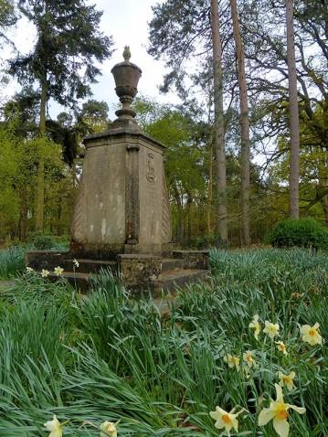 Berwick memorial
