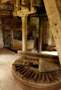 Wrickton Mill