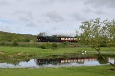 Welsh Marches Express
