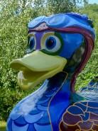 """Duck 7 - """"Mawster Peaquack"""""""