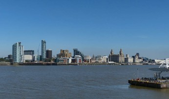 Seacombe view