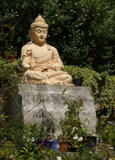 Ironbridge Buddha