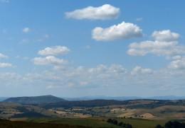 A Welsh horizon