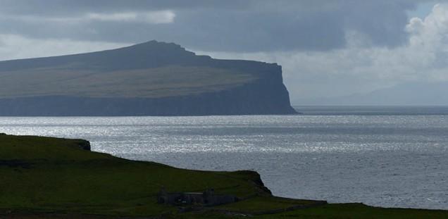 Dunvegan Head
