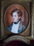 Sir Robert George Throckmorton