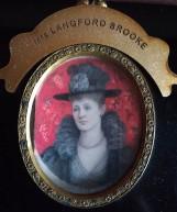 Mrs Langford Brooke