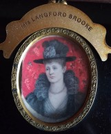 Mrs Langford Brooke