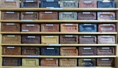 A ton of bricks: Apedale