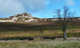 Shropshire's Dolomites?