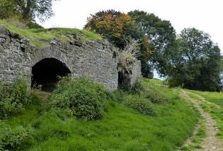 Old kilns