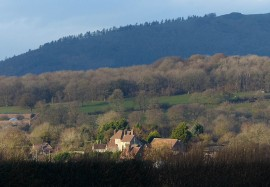 Wyke and the Wrekin