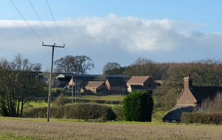 Arlescott Farm