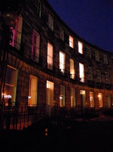 Saxe Coburg Place