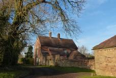 Benthall Hall Farm