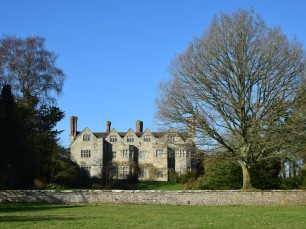 Benthall Hall