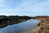 Highest water in Shropshire