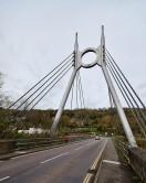 The new Free Bridge