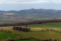 View from the top - Hope Bowdler