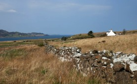 Setting out from Staffin
