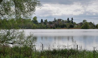 Ellesmere and The Mere