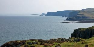 Skye seascape