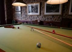 Snooker, anyone?