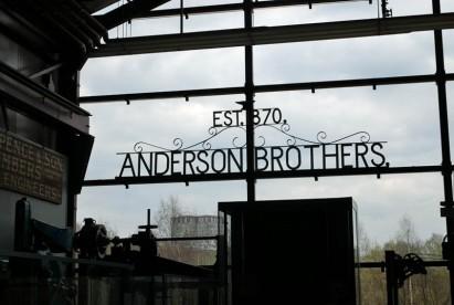 Anderson Bros