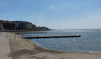 West Kirby - Marine Lake
