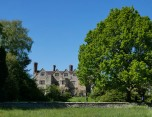 Back to Benthall Hall