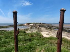 Gateway to Hilbre