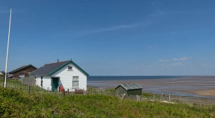 On Hilbre