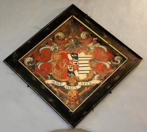 More heraldry...