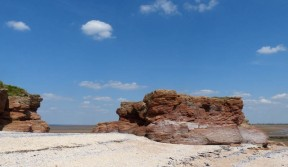 Farewell to Hilbre