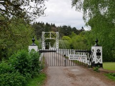 Apley bridge