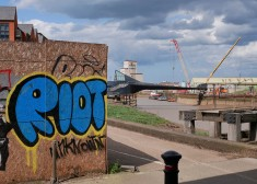 Riot upstream