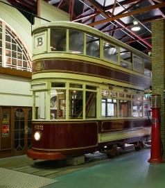 Streetlife: Hull tram