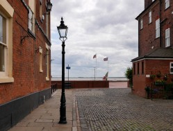 A view to the Humber