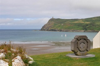 Port Erin - Bradda Head