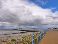 Morecambe - Stone Jetty