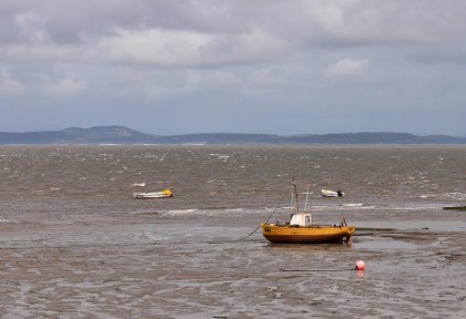 Morecambe Bay