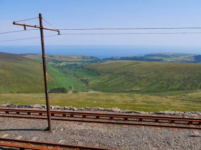Tramway and Laxey Glen